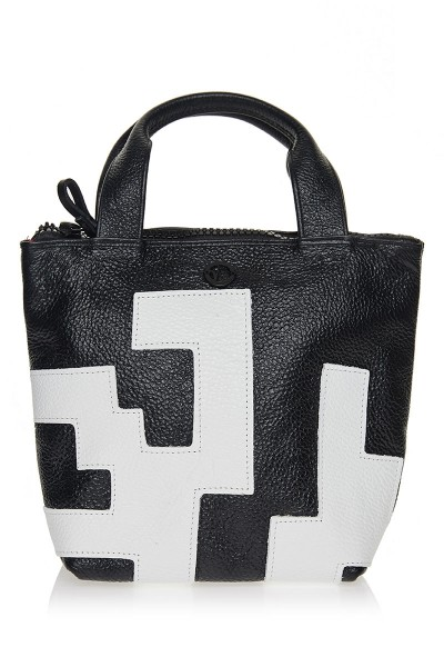 Maze Handbag Small