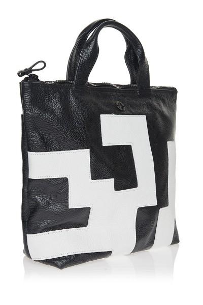 Maze Handbag