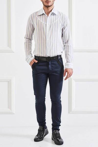Pique Pants