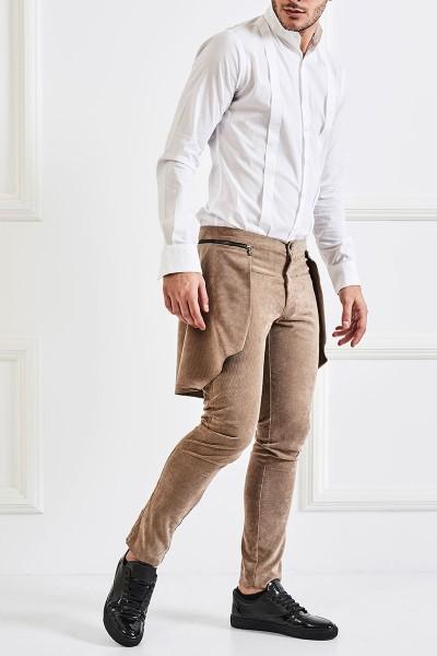 Fustian Pants