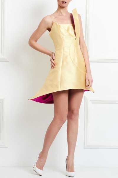 Κοντό Φόρεμα
