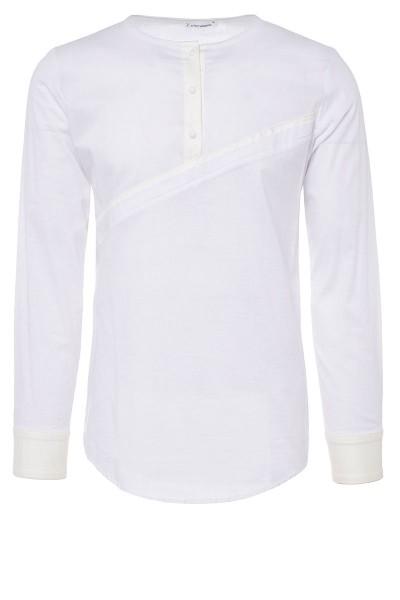 Μακρυμάνικη Μπλούζα