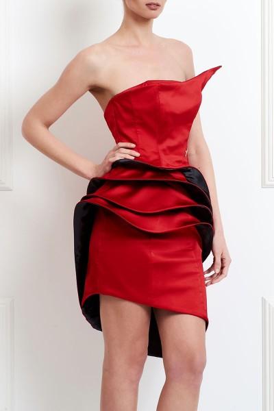 Φόρεμα Cocktail